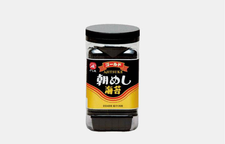朝めし海苔ゴールドR-